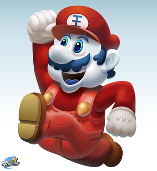 Smashified - GRAND DAD by MarkProductions