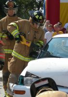 Extrication Demonstration by toenolla