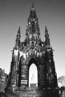 Princes Street (4) by bollatay