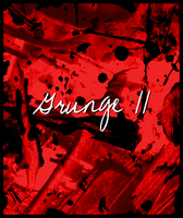 Grunge 11 - Collab by bombay101