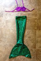 Swimmable Mermaid Tails and Tops by Because42
