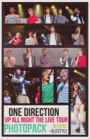 +Up All Night Live Tour Photopack HQ by AleStyle
