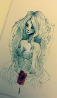 -*Roses and Thorns*- by MistressRuby