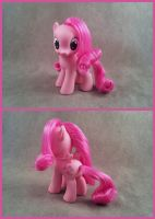 G1-G4 Baby Heartthrob - My Little Pony custom by hannaliten