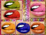 LipsColors.PSD by StarlightInMyDreams