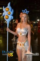 Janna Cosplay (League of legends) by Valhalla by Valhalla-Cosplay