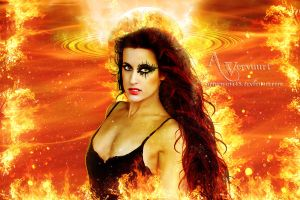 Fire and Desire by annemaria48