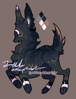 Auction:  kudeis bb (closed) by mowtei