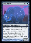 MLP_FiM_MTG - Ursa Minor by pegasusBrohoof