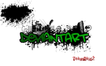 DeviantART logo by TeamRaidZ by TeamRaidZ