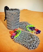 chainmail 4 by BlackhandCustoms