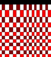 Checker Board by Ironhold
