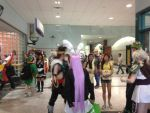 AnimeThon Continued by DeathKnightofAnime