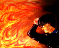 The Flame Alchemist by TheGoodDoctorIsIn