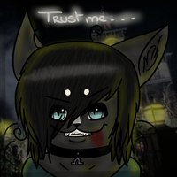 ..:Trust me:.. by Cha-nel-Art
