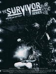 Survivor Series 2015 | fan-poster by PhenomenonGFX