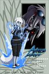 Pixel ID : Antares Iceslayer by AntaresIceslayer