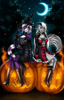 Halloween 2014 TF by JittWolfProductions