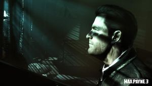 Max Payne 3 Screen by Soldier660
