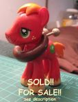 Big Mac custom for sale (SOLD) by AleximusPrime
