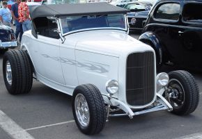 1932 Ford Roadster by ThexRealxBanks