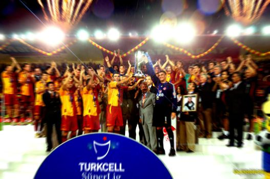 we are the champions again by cunaka