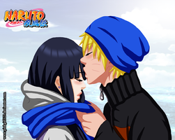NaruHina - love by PinkGirl123