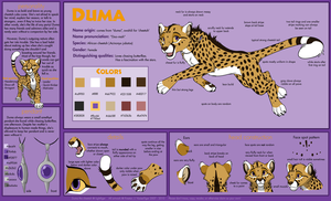 Duma reference -commission- by KaiserTiger
