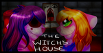 The Witch's House by ThePointlessArtist
