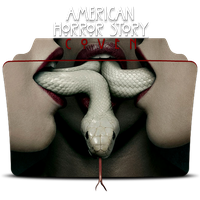 American Horror Story | v5 by rest-in-torment