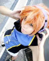 Neku Cosplay by Destiny-Sora