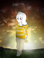 Asriel: Hope and Dreams by V-D-K