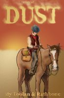 dust cover by munkierevolution