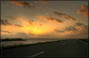 Road to Tomorrow by Intrepidity87