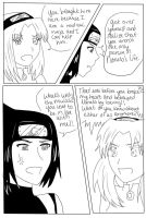 Eyes of the Faithful Yaoi p97 by MikaMonster