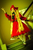 Shinku - Cosplay by PS-XiaoFeng