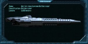 Techbase: Warrior SBCR by Vince-T