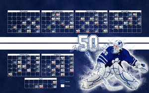 Gustavsson Schedule by bbboz