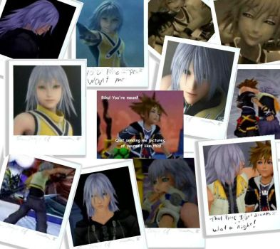 Riku is mean by Stanice-on-wing