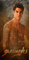 I would sacrifice my world to hold you Avatar by romansalad