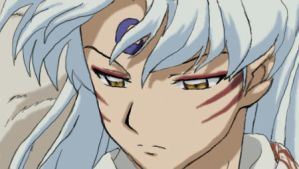 Sesshomaru-sama by Noopy10