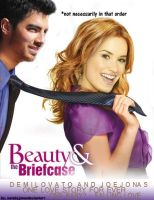 Beauty and the briefcase JEMI by NataliaJonas