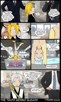 FMA: Truth behind Bleach by Heliotrope-Housecat