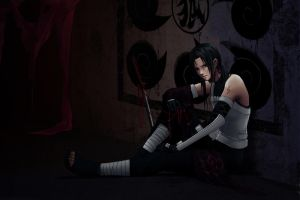 itachi by exwhy