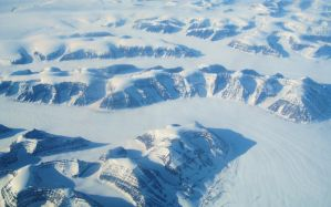 Greenland's View by AyalaPhotography