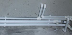 Pipes by Hannah-stock