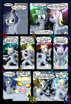 Lonely Hooves 2-32 by Zaron