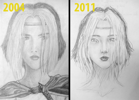 Ale 2004-2011 by Arnaliss