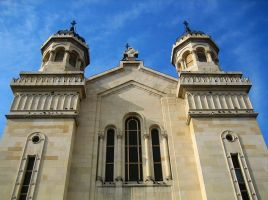 Orthodox Cathedral by theinsider