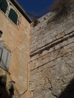 The less known  Western Wall 4 by Balauru